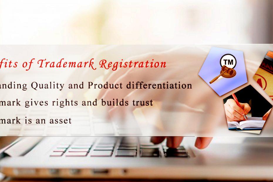 benefits of trademark